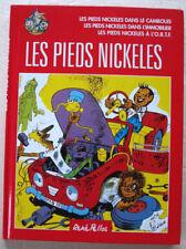 Les Pieds Nickeles Dans le cambouis Dans l'immobilier, A l'O.R.T.F. René PELLOS