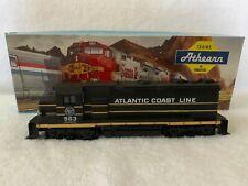Athearn HO Scale Atlantic Coastline GP35 Diesel Locomotive Dummy #963