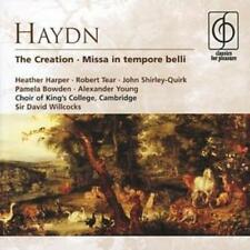 Academy of St. Martin in the Fields : Creation, The - Sung in English ***NEW***