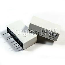 Us Stock Gj 3fa L Dc Dc Pcb Ssr Input 3 32vdc Load 5 220vdc 3a Solid State Relay