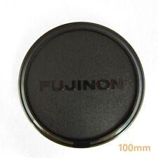 FUJINON large format lens cap 100mm / Brand New