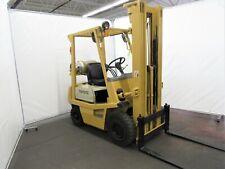 Toyota Forklift 2500 Lb Capacity Lpg Id N 020