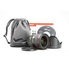 Canon EF 24mm F/1.4 L II USM objetivo