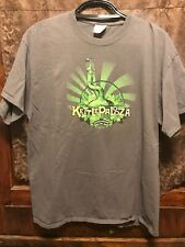 Sierra Nevada Brewing Asheville Nc ~ Xl ~ Rare Kettlepalooza 2015 ~ Beer T Shirt