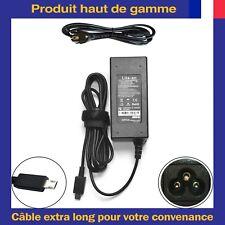Chargeur d'Alimentation 19V 1,75A 33W Pour Asus EeeBook X205 X205T X205TA E205SA