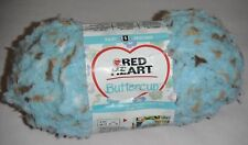 "Red Heart ""Buttercup"" Yarn ~ Teddy Bear"