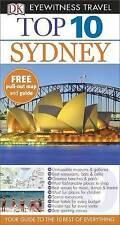 DK Eyewitness Australia Travel Guides
