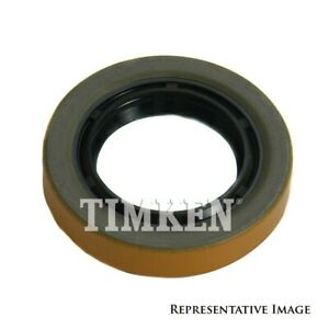 Input Shaft Seal  Timken  7412S