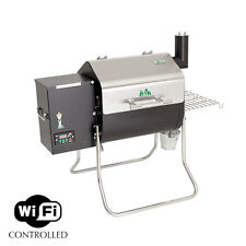 GMG Davy Crockett Pellet Grill with WiFi (DCWF) & Stainless Lid