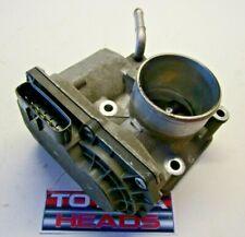 For 2001-2002 Toyota Corolla Throttle Body Gasket Felpro 43295QS 1.8L 4 Cyl