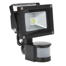 LED Flood Spot Light BRIGHT 50W! Motion Sensor WaterProof Security Floodlight