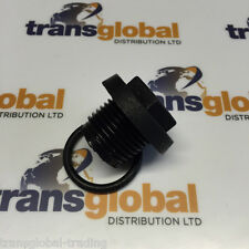 Land Rover Discovery 1 300tdi Radiator Thermostat Plug - Quality Bearmach Brand