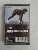 Joan Armatrading Track Record Audio Cassette Tape