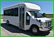 2009 Ford E450 22 Passenger Shuttle or Party Bus Great Condition! Stock#15883