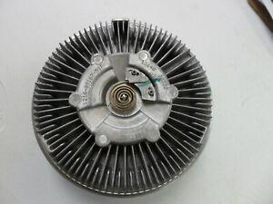 Hummer H1 Alpha Fan Clutch Am General 6013102 OEM 06 DMAX
