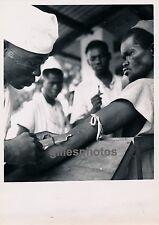MOYEN-CONGO c. 1940 - Brazzaville Vaccination - PA48