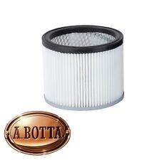 Original Replacement HEPA Filter for Qlima ASZ1010 ASZ1020 Ash Vacuum Cleaner