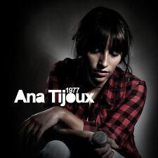 Ana Tijoux, Anita Tijoux - 1977 [New Vinyl]