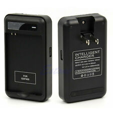 Speed High Sync Charging Battery Wall USB Charger Cradle Dock For LG G3 F400