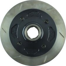 StopTech Disc Brake Rotor Front Right for 1979-1983 Mazda RX-7 / 126.45003SR