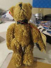 Boyds Boyds Golden TeddyAward Winner Bear