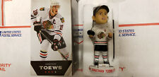 Chicago Blackhawks_*2010 ANNIVERSARY SERIES*- J.Toews Bobblehead_SGA_1-7-20_NEW!
