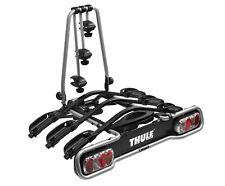 THULE EuroRide 942 - AHK Heckträger für 3 Fahrräder - 942000