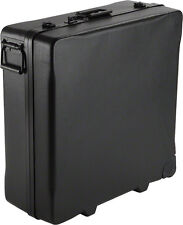 """S and S coupler 10"""" multi-pull Butterfly Hard Case Travel Bike Box Bicycle NEW"""