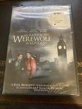 """""""An American Werewolf in London"""" (Brand New 2-Disc Set, Full Moon Edition)"""