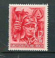 Deutsches Reich Michel-Nr. 909 ** postfrisch - Mi. 35,-