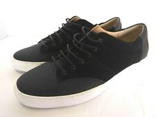 Thorocraft Cooper Low Profile Sneaker Men Size EUR 43 US 10 Leather & Suede