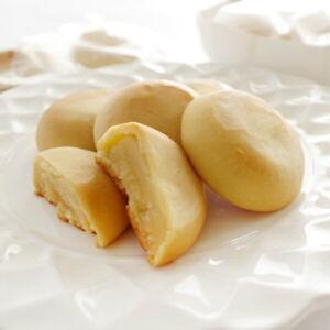 Hokkaido thick condensed milk, confectionery white (Haku) 6 pieces