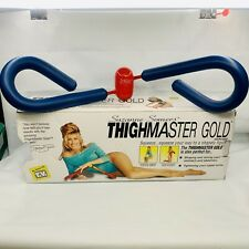 Thigh Master Vintage Suzanne Somers The Original Thigh Master Home Exerciser 👇