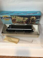Athearn Nyc Central System 2858 Dummy Unfinished