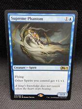 Supreme Phantom 076//280 M19 Prerelease Promo NM MTG Promo Magic 2B3