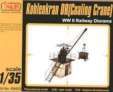 CMK Resin Armor 1/35 Kohlenkran DR (Coaling Crane) # RA033