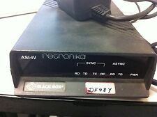 Retronika ASI-IV Black box IC556AE
