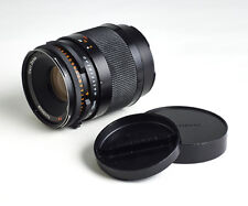 Hasselblad Carl Zeiss Makro-Planar f=4/120mm T* Lens with Protective Caps