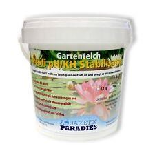 PROFI Gartenteich PH/KH Stabilisator 6000 g