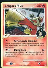 Lohgock lv.50 - KP80 - 2/147 - Stern Holo Karte - Pokemon Ultimative Sieger