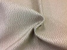 GROUNDWORKS OUTDOOR Upholstery Fabric- Stitches / Flax (GWF-3217-11) 3.75 yds