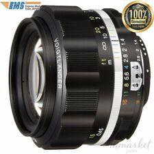 VoightLander Single focus lens 231634 NOKTON 58mm F1.4 SLIIS Ai-S Nikon F mount