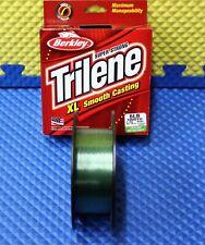 Berkley Trilene Xl 6lb 1000yd Fishing Line Low-vis Green Xlep6-22 1002500