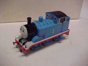 HO,Bachmann Thomas Tank Engine ,used, v.good.