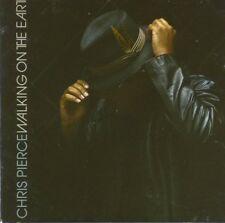 CD-Chris Pierce-Walking on the Earth - #a3643 - RAR