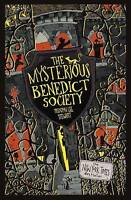 The Mysterious Benedict Society by Trenton Lee Stewart, Paperback Used Book, Acc