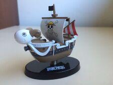 Figurine Going Merry One Piece Neuf New avec boite with box
