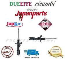 KIT 2 AMMORTIZZATORI ANTERIORI JAPANPARTS FORD FOCUS II SW 2005-2012
