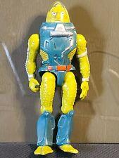 Rare He-Man Slush Head Kalamarr Kalamar Figure Mattel 1988 He Man MOTU ? VTG