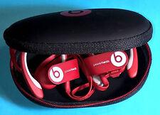 Hard Case for Monster Beats Wireless Powerbeats 2.0, Powerbeats 3.0, Earphones
